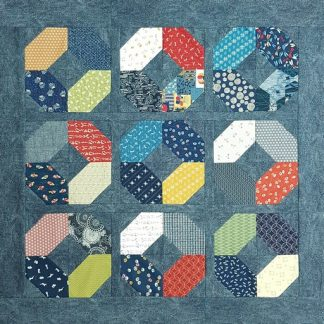 The Charming Quilt Kit