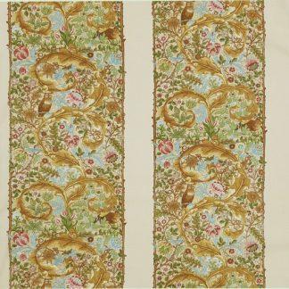 May Morris Studio 7344-11 Cream