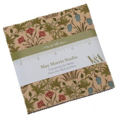 May Morris Studio Charm Pack 7340PP