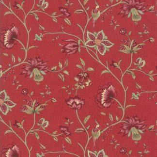 Le Beau Papillon 13861-11 Rouge