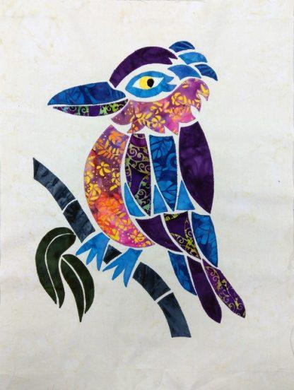 Cookie Kookaburra Kit