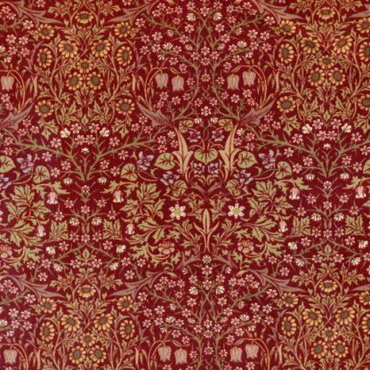 Best of Morris Fall 33491-14 Crimson