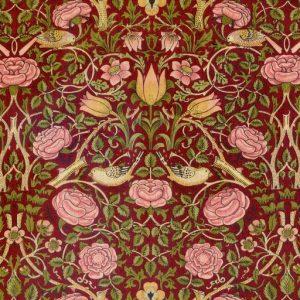 Best of Morris Fall 33495-14 Crimson