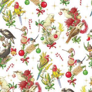 Bush Birds DV3154