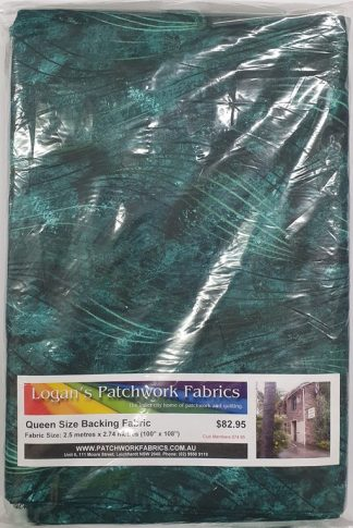 Queen Size Backing Fabric QSBFPk-MASQB102-QJ