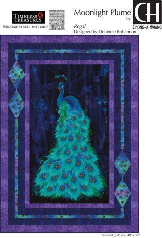 Regal Pattern by Denniele Bohannon - Free Pattern