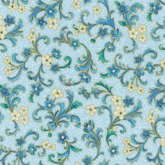 Villa Romana SRKM-17053-4 Blue