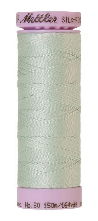 Mettler Silk-finish Cotton 50W 0018 Luster 150m Spool