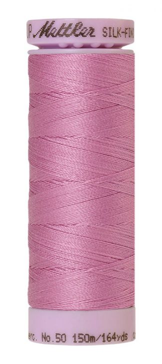 Mettler Silk-finish Cotton 50W 0052 Cachet 150m Spool