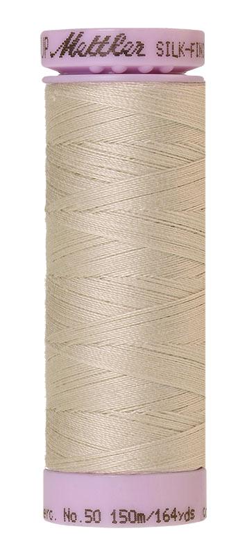 Mettler Silk-finish Cotton 50W 0326 Baguette 150m Spool