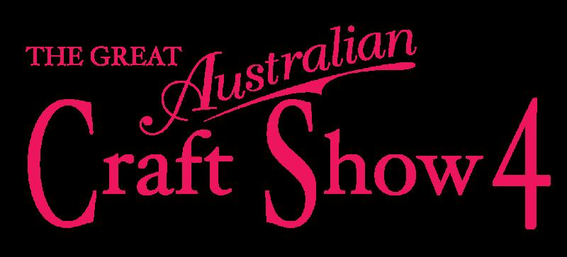 The Great Australian Craft Show 4