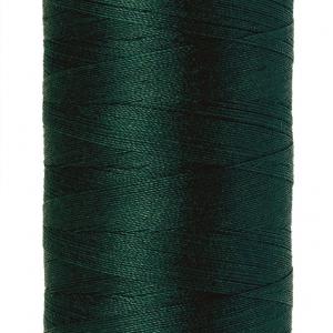 Mettler Silk-finish Cotton 50W 0757 Swamp 500m Spool
