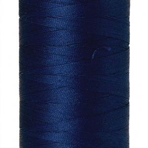 Mettler Silk-finish Cotton 50W 1304 Imperial Blue 500m Spool