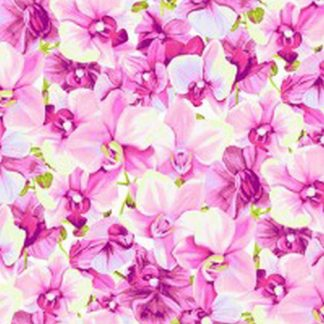 Orchid Fancy Y2947-76 Light Fuchsia