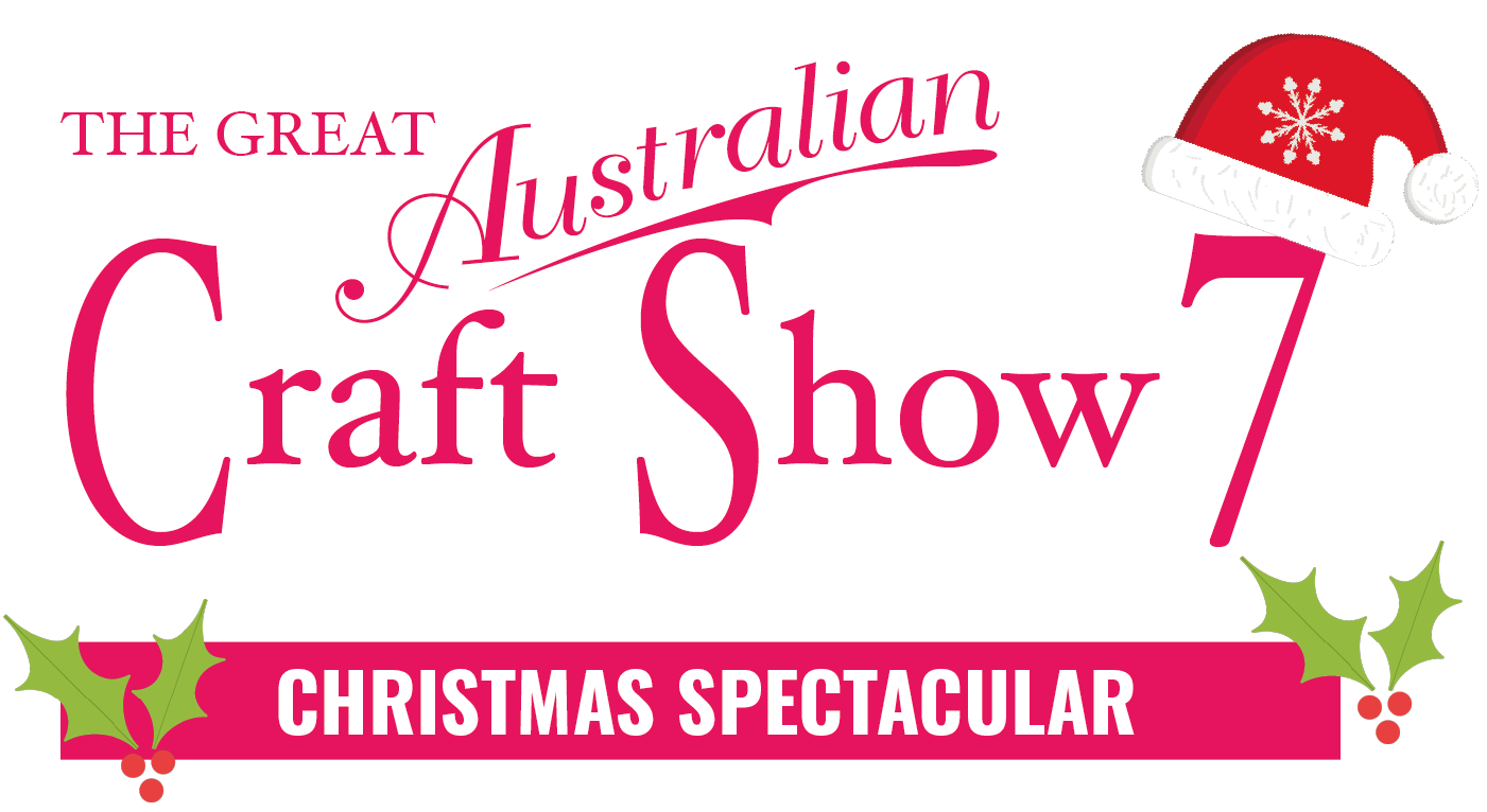The Great Australian Craft Show 7 Logo